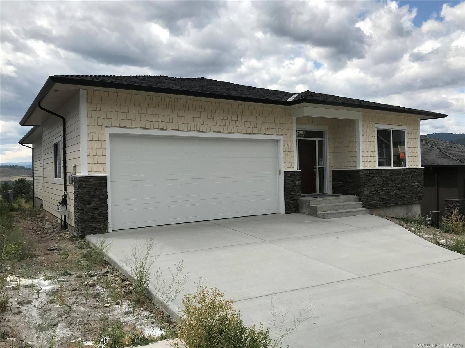 House for sale at 2429 Saddleback Wy West Kelowna British Columbia - MLS: 10187320