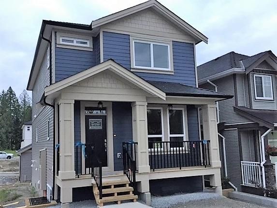 Sold: 24292 101a Avenue, Maple Ridge, BC
