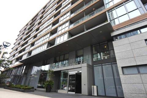 Apartment for rent at 151 Dan Leckie Wy Unit 243 Toronto Ontario - MLS: C4582804