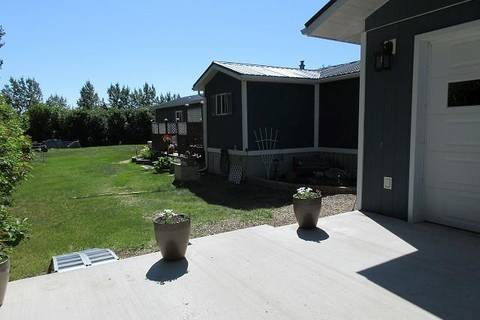Residential property for sale at 181043 Highway 550  Unit 243 Bassano Alberta - MLS: LD0164296