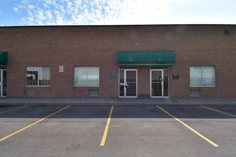 Commercial property for sale at 1885 Clements Rd Unit 243 Pickering Ontario - MLS: E4530865