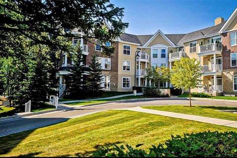 Condo for sale at 2200 Marda Li Southwest Unit 243 Calgary Alberta - MLS: C4292430