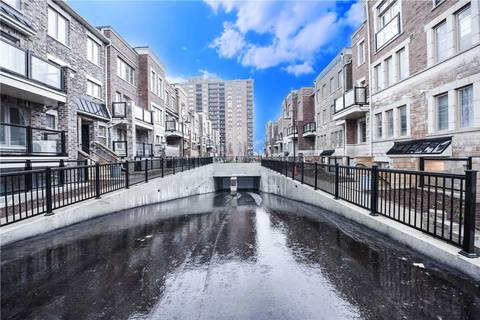 Condo for sale at 2355 Sheppard Ave Unit 243 Toronto Ontario - MLS: W4628549
