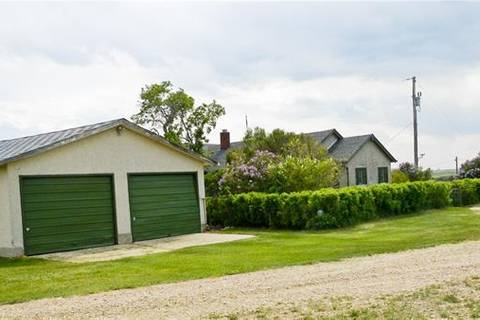 House for sale at 274034 Rr 243  Unit 243 Rural Wheatland County Alberta - MLS: C4247634