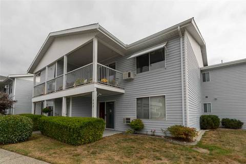 Townhouse for sale at 32691 Garibaldi Dr Unit 243 Abbotsford British Columbia - MLS: R2403989