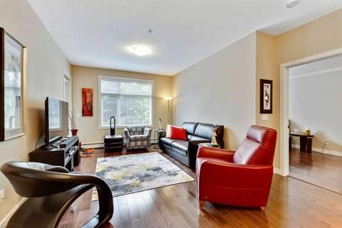Condo for sale at 35 Aspenmont Ht Southwest Unit 243 Calgary Alberta - MLS: C4257245