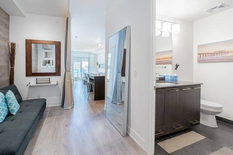 Apartment for rent at 9471 Yonge St Unit 243 Richmond Hill Ontario - MLS: N4638383
