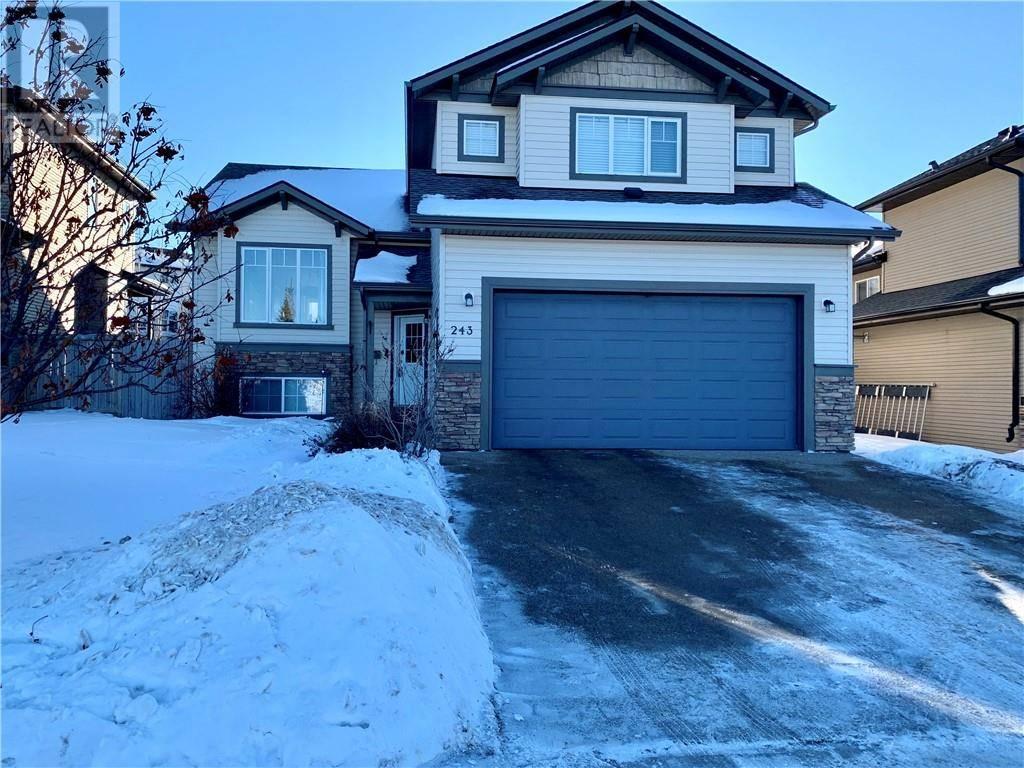 House for sale at 243 Addington Dr Red Deer Alberta - MLS: ca0188129