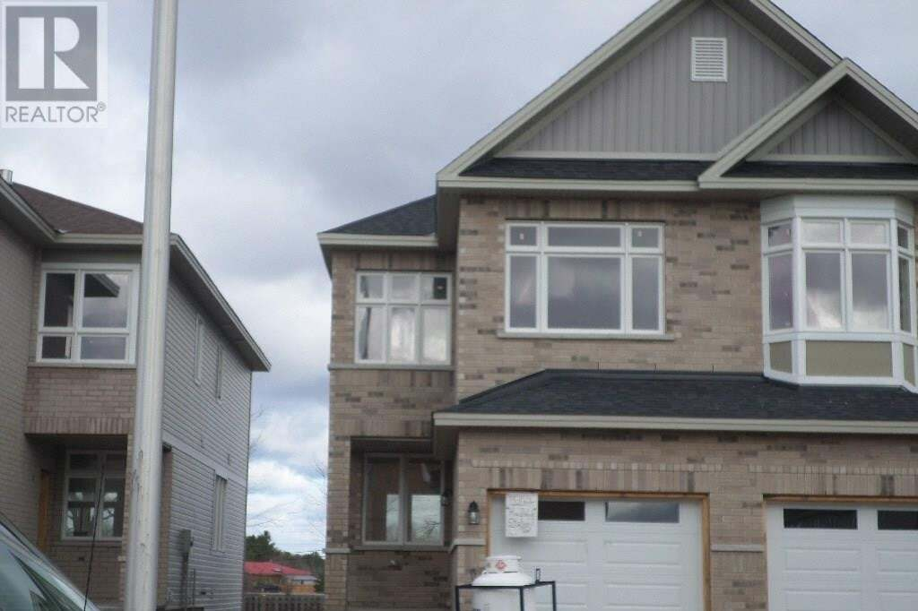 House for sale at 243 Bert Hall St Arnprior Ontario - MLS: 1188977