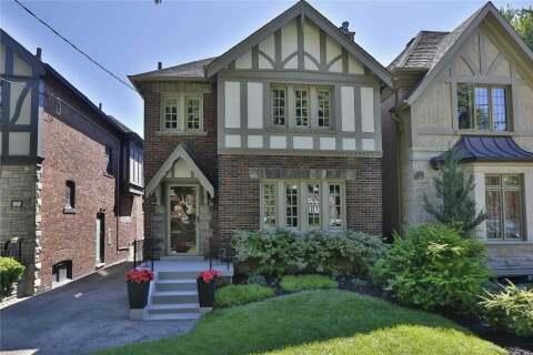 House for sale at 243 Bessborough Dr Toronto Ontario - MLS: C4824006