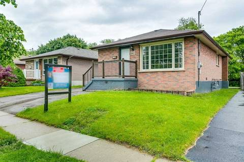 House for sale at 243 Cabot St Oshawa Ontario - MLS: E4489359