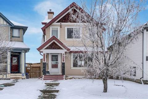 House for sale at 243 Copperfield Ht Southeast Calgary Alberta - MLS: C4233894