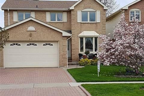 House for sale at 243 Elgin Dr Brampton Ontario - MLS: W4485912