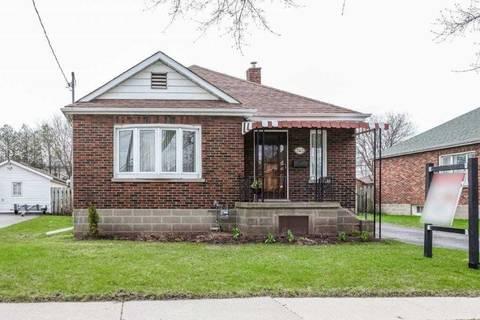 House for sale at 243 Etna Ave Oshawa Ontario - MLS: E4428905