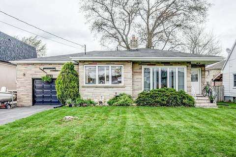 House for sale at 243 Federal St Stoney Creek Ontario - MLS: H4053362