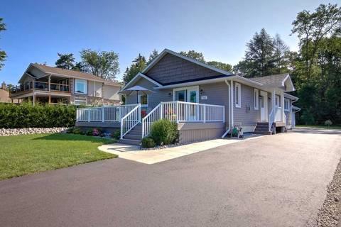 House for sale at 243 Fox St Penetanguishene Ontario - MLS: S4528528