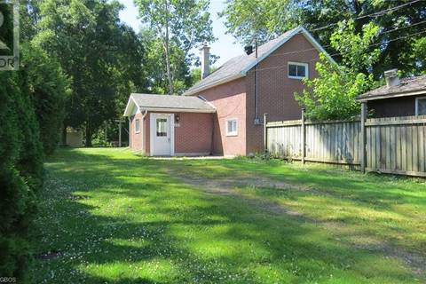 House for sale at 243 Frank St Wiarton Ontario - MLS: 208582