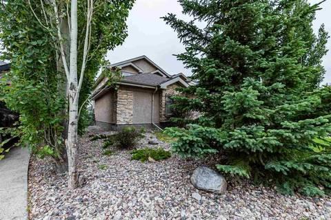 House for sale at 243 Galland Cs Nw Edmonton Alberta - MLS: E4165369