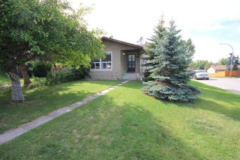 Townhouse for sale at 243 Glenpatrick Dr Cochrane Alberta - MLS: C4264596