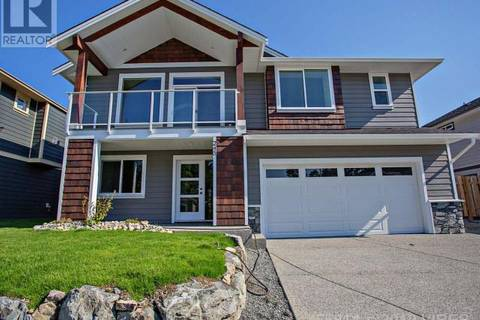 House for sale at 243 Golden Oaks Cres Nanaimo British Columbia - MLS: 455814
