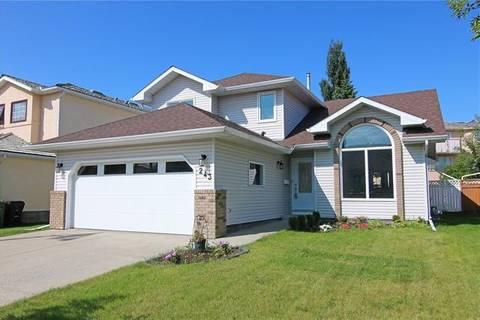 243 Hawkstone Close Northwest, Calgary | Image 1