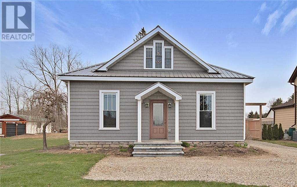 House for sale at 243 James St South St. Marys Ontario - MLS: 30802828