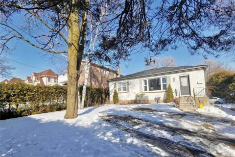 House for sale at 243 Lennox Ave Richmond Hill Ontario - MLS: N4771928