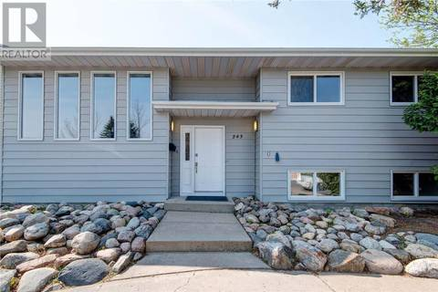 House for sale at 243 Meilicke Rd Saskatoon Saskatchewan - MLS: SK778618