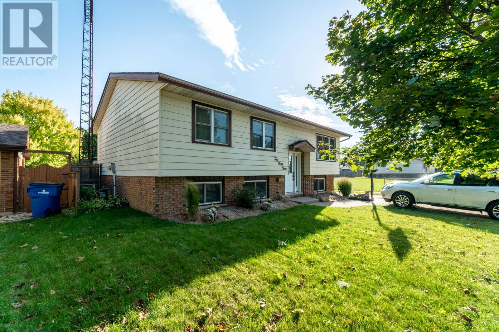 House for sale at 243 Michener Rd Chatham Ontario - MLS: 19026550
