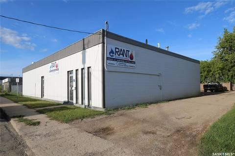 Commercial property for sale at 243 Myrtle Ave Yorkton Saskatchewan - MLS: SK783925