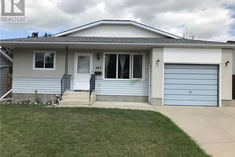 House for sale at 243 O'regan Cres Saskatoon Saskatchewan - MLS: SK779785