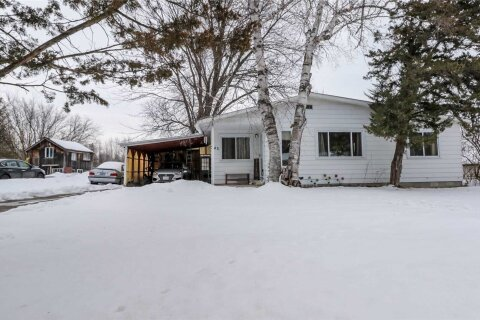 House for sale at 243 Park St Tay Ontario - MLS: S5086329