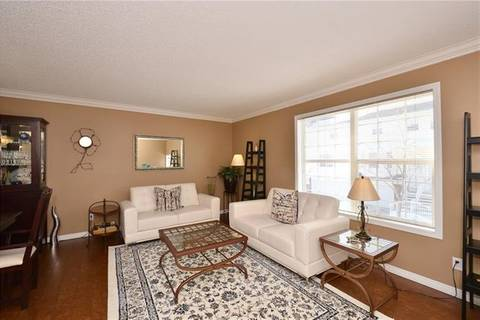 Townhouse for sale at 243 Prestwick Acres Ln Southeast Calgary Alberta - MLS: C4263714