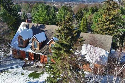 House for sale at 243 Ridge Rd Aurora Ontario - MLS: N4630156