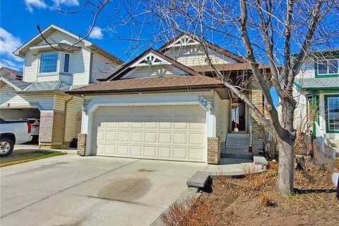 House for sale at 243 San Fernando Pl Northeast Calgary Alberta - MLS: C4292600