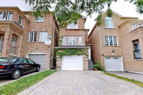 House for sale at 243 Sassafras Circ Vaughan Ontario - MLS: N4907838