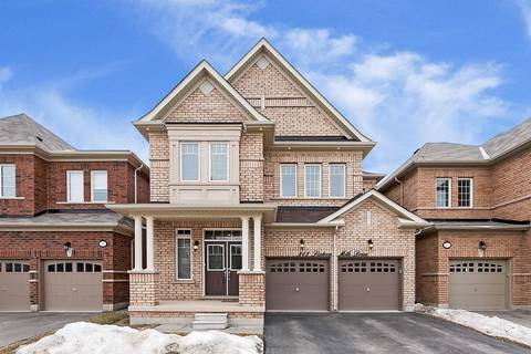 House for sale at 243 Sixteen Mile Dr Oakville Ontario - MLS: W4382709