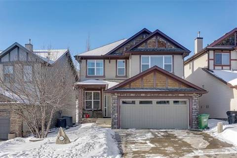 House for sale at 243 St Moritz Dr Southwest Calgary Alberta - MLS: C4287654