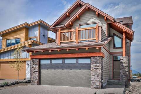 House for sale at 243 Stewart Creek Ri Canmore Alberta - MLS: A1026188
