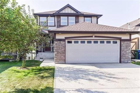 House for sale at 243 Sunset Circ Cochrane Alberta - MLS: C4242673