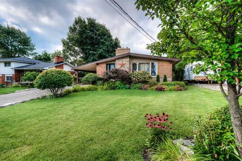 House for sale at 243 Sutherland St Haldimand Ontario - MLS: X4552949