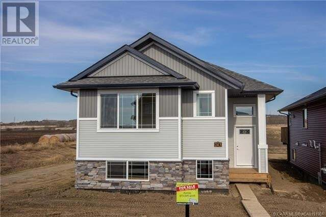 House for sale at 243 Thomlison Ave Red Deer Alberta - MLS: CA0191901