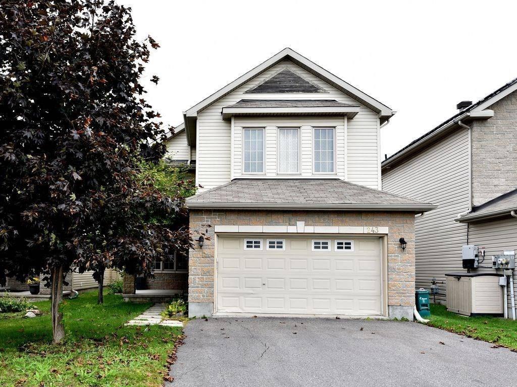 243 Trail Side Circle, Ottawa | Image 1