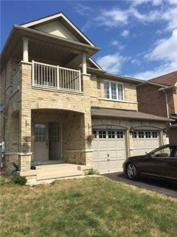 House for rent at 243 Zokol Dr Aurora Ontario - MLS: N4470130