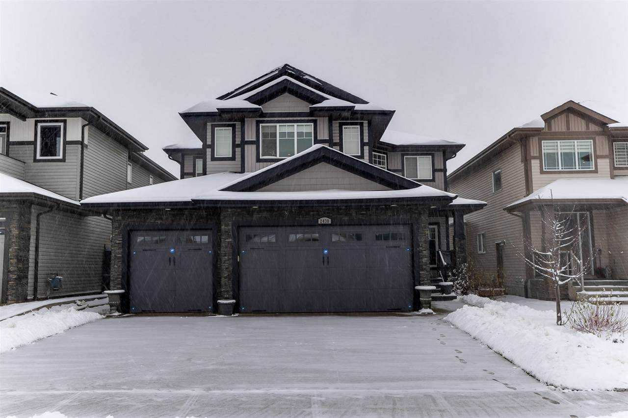 Removed: 2430 Ashcraft Crescent, Edmonton, AB - Removed on 2019-01-15 04:24:03