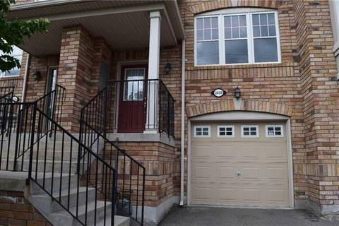 Townhouse for rent at 2430 Coho Wy Oakville Ontario - MLS: W4447285