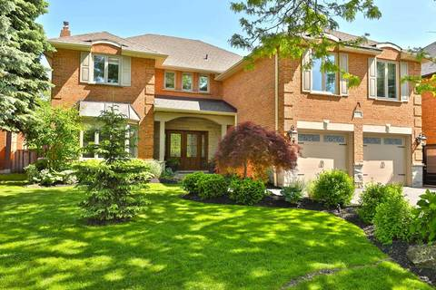 House for sale at 2430 Deer Run Ave Oakville Ontario - MLS: W4488295