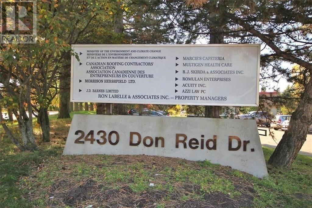 2430 Don Reid Drive, Ottawa | Image 2