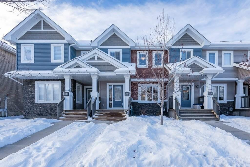 House for sale at 2430 Glenridding Bv SW Edmonton Alberta - MLS: E4222024