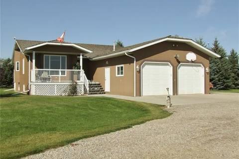 House for sale at 243038 Range Road 264  Rural Wheatland County Alberta - MLS: C4232728